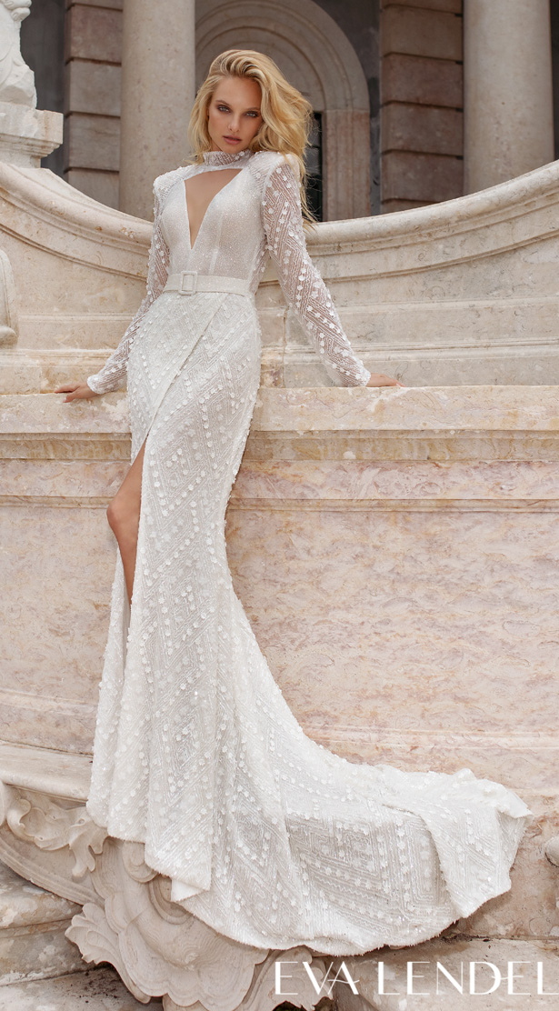 Eva Lendel Wedding Dresses 2020 - Adeline