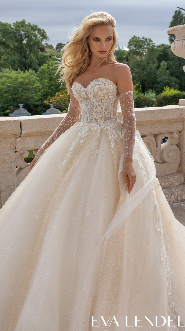 Eva Lendel Wedding Dresses 2020 - Essa