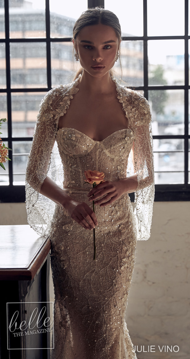 Julie Vino Wedding Dresses 2021 - Dreams Bridal Collection