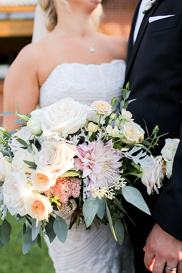 Wedding Bouquet - Soul Creations Photography
