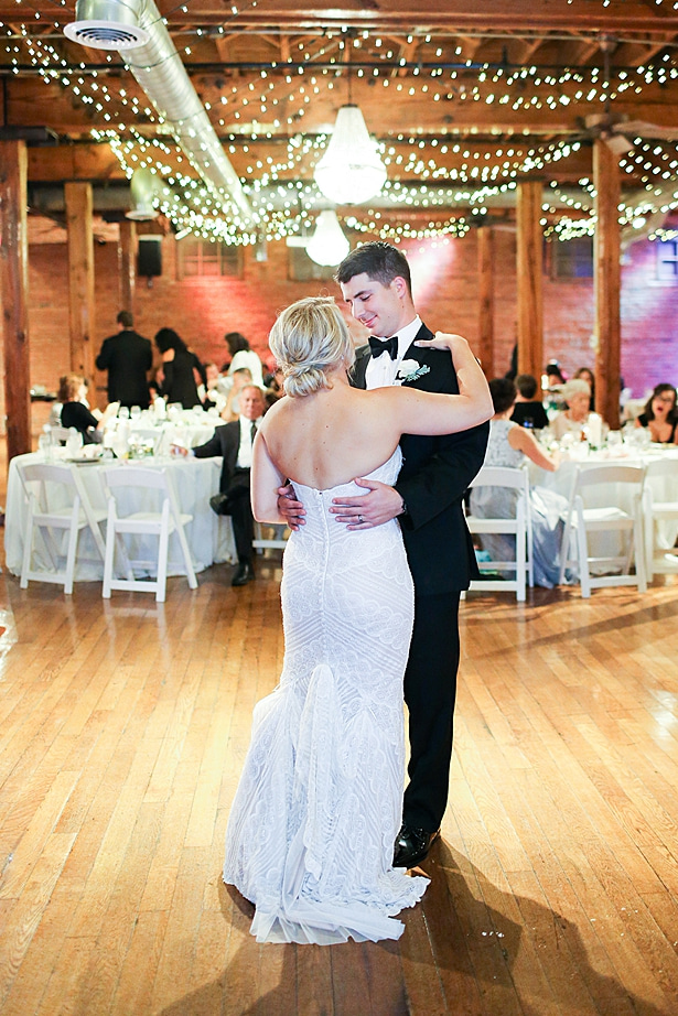 Wedding first dance photo - Soul Creations Photography