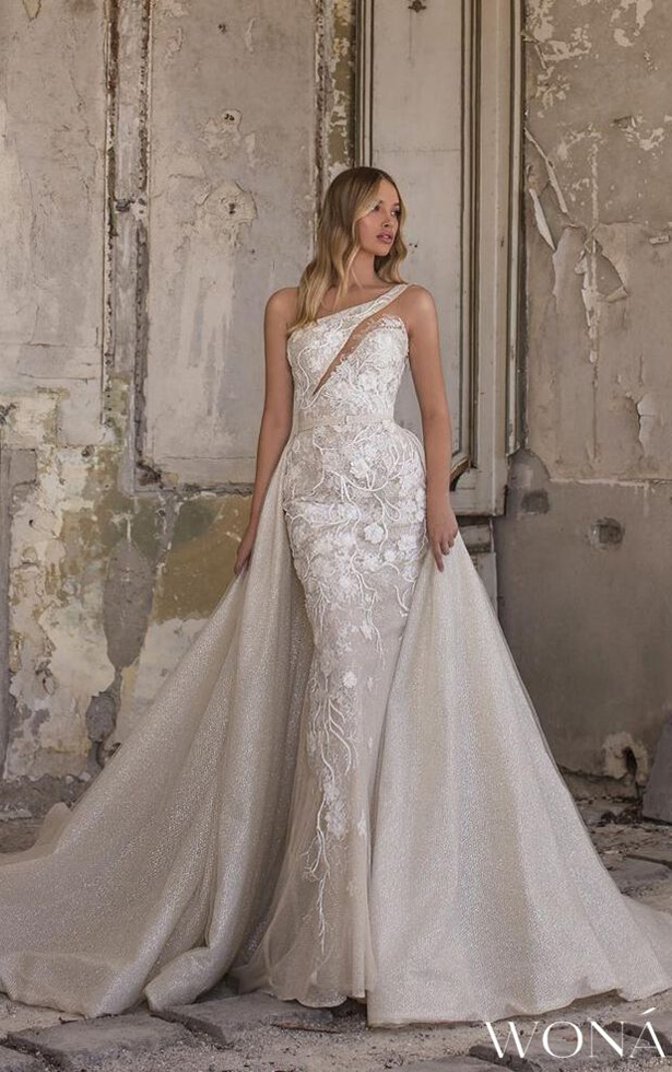 Wona Wedding dress 2020 - Eva