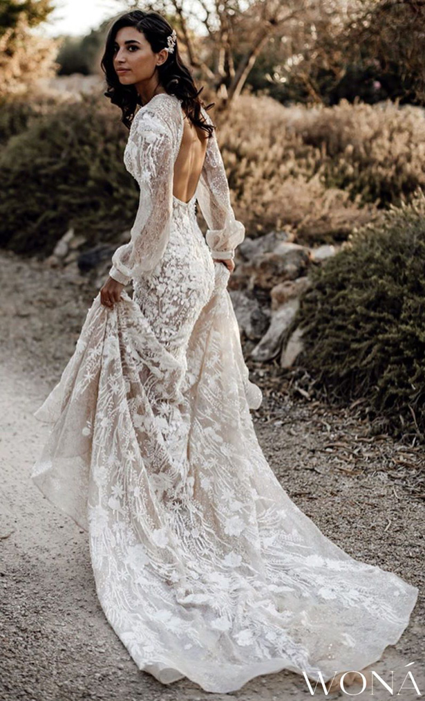 Wona Wedding dress 2020 - Gloria