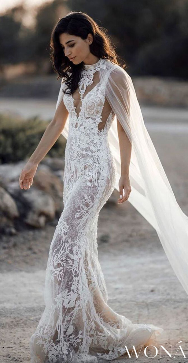 Wona Wedding dress 2020 - Jade