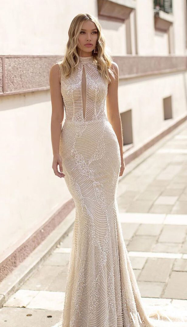 Wona Wedding dress 2020 - Melissa