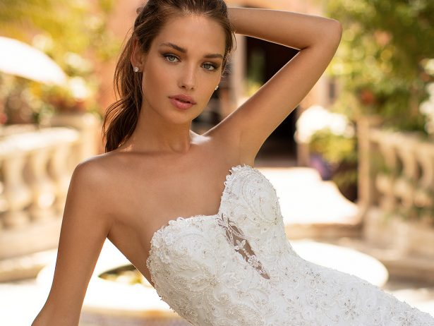Moonlight Couture Wedding Dresses 2020