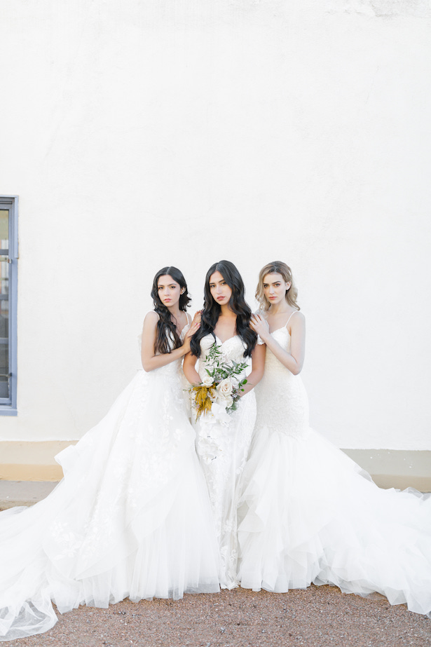Beautiful Wedding Dress by Allure Bridals- Sparrow and Gold Photography