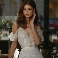 Jolie Bridal Wedding Dresses Spring 2021 - cover