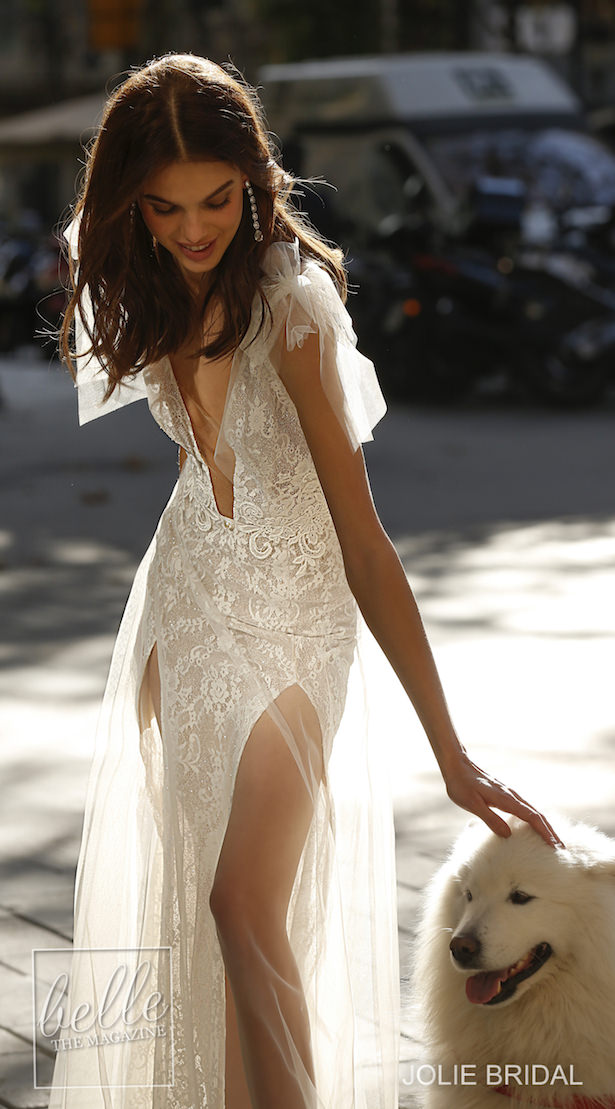 Jolie Bridal Wedding Dresses Spring 2021