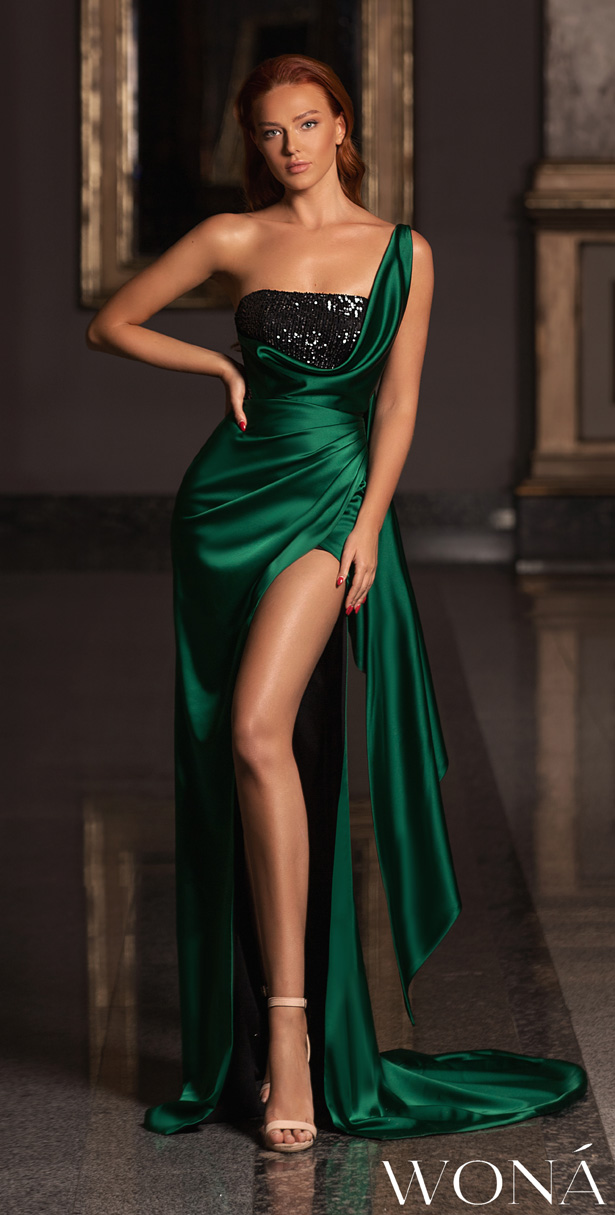 Wona Evening Dresses -20102