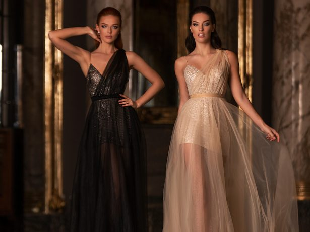 Fashion Lovers Rejoice: WONÁ Evening Dresses 2020 Are Here