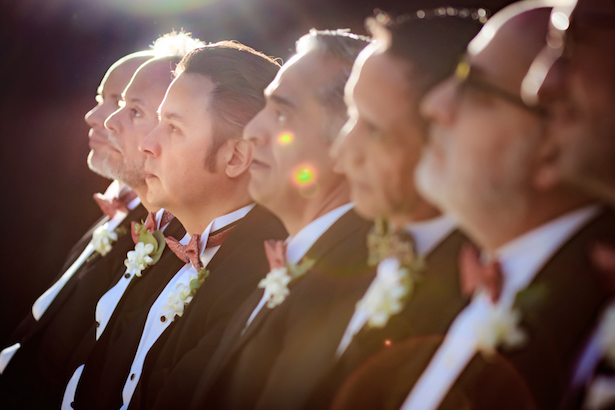 Groomsmen - Photography: Vincent Zasil