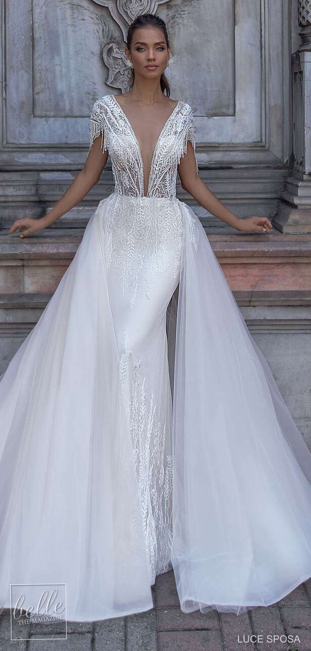 Luce Sposa 2020 Wedding Dresses- Istanbul Collection - Destiny