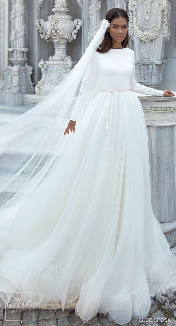 Luce Sposa 2020 Wedding Dresses- Istanbul Collection - Haven