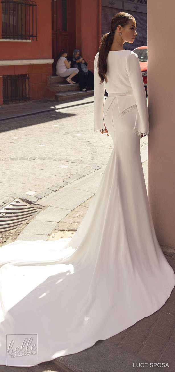 Luce Sposa 2020 Wedding Dresses- Istanbul Collection - Royalty