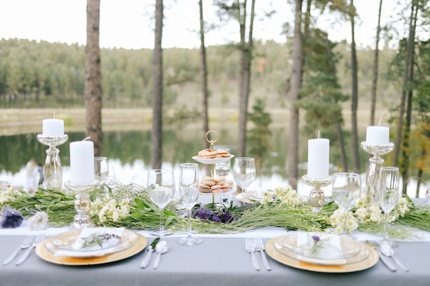 Romantic waterside reception at the House of Maganda - Photo: Tiffany Hudson Films