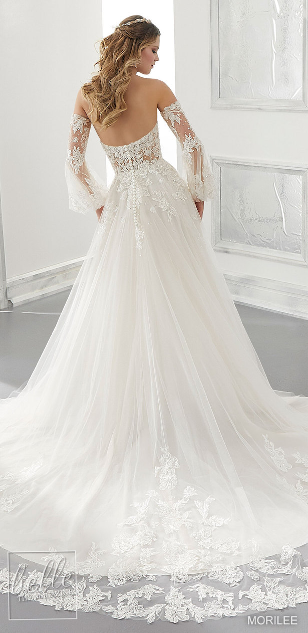 Morilee Wedding Dresses Spring 2021