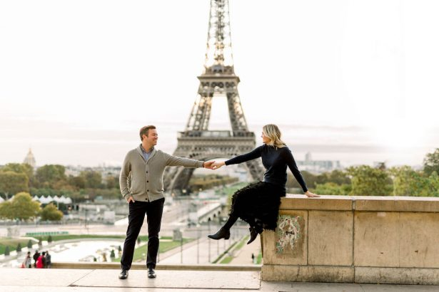 10 Tips for a Paris Honeymoon