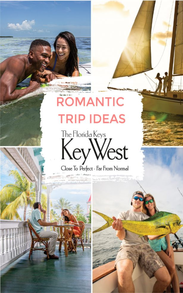 Romantic Key West Trip and Honeymoons