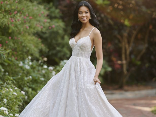 World Exclusive : Essense of Australia Wedding Dresses 2021