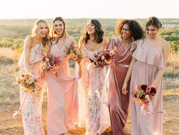 Revelry BRIDESMAID DRESSES Giveaway