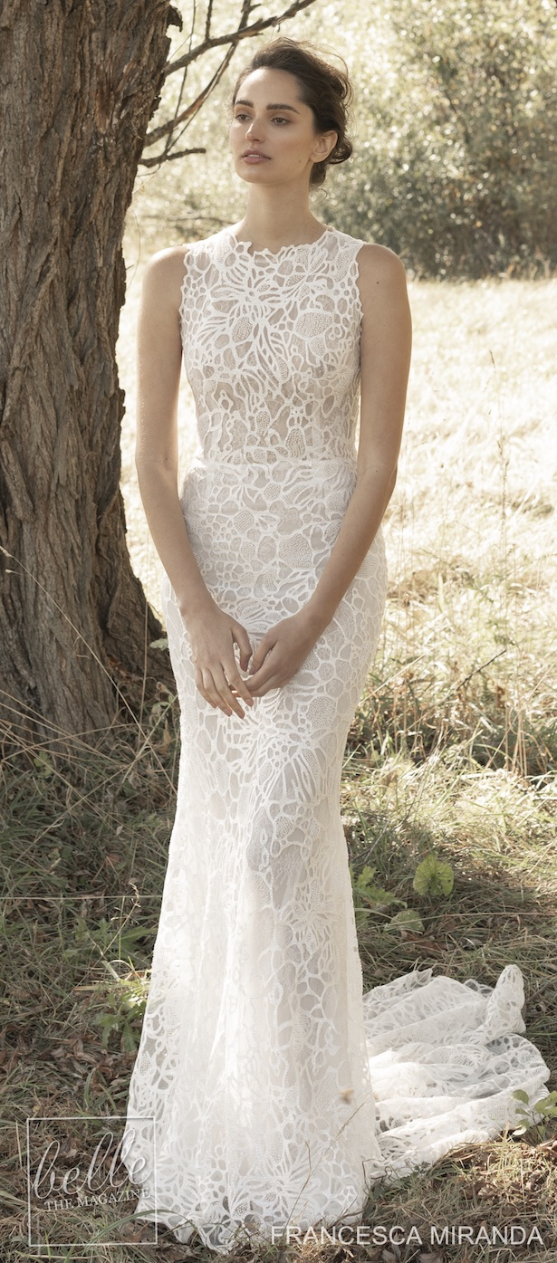 Francesca Miranda Wedding Dresses Fall 2020 - Jordan
