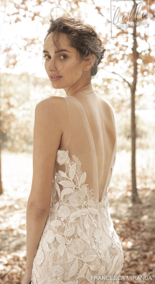 Francesca Miranda Wedding Dresses Fall 2020 - Shiloh