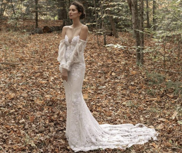 Francesca Miranda Wedding Dresses Fall 2020