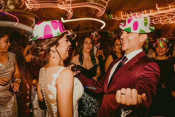 La Hora Loca - Latinx Latino Wedding Tradition - Carlos Lozano Photography