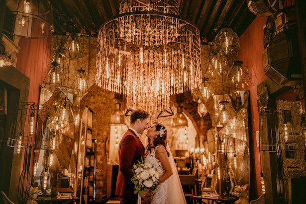 Latino Latinx Hispanic Wedding - Carlos Lozano Photography