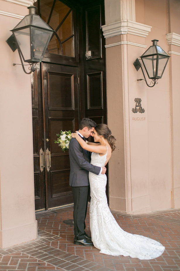 Romantic wedding photo - ARTE DE VIE Photography