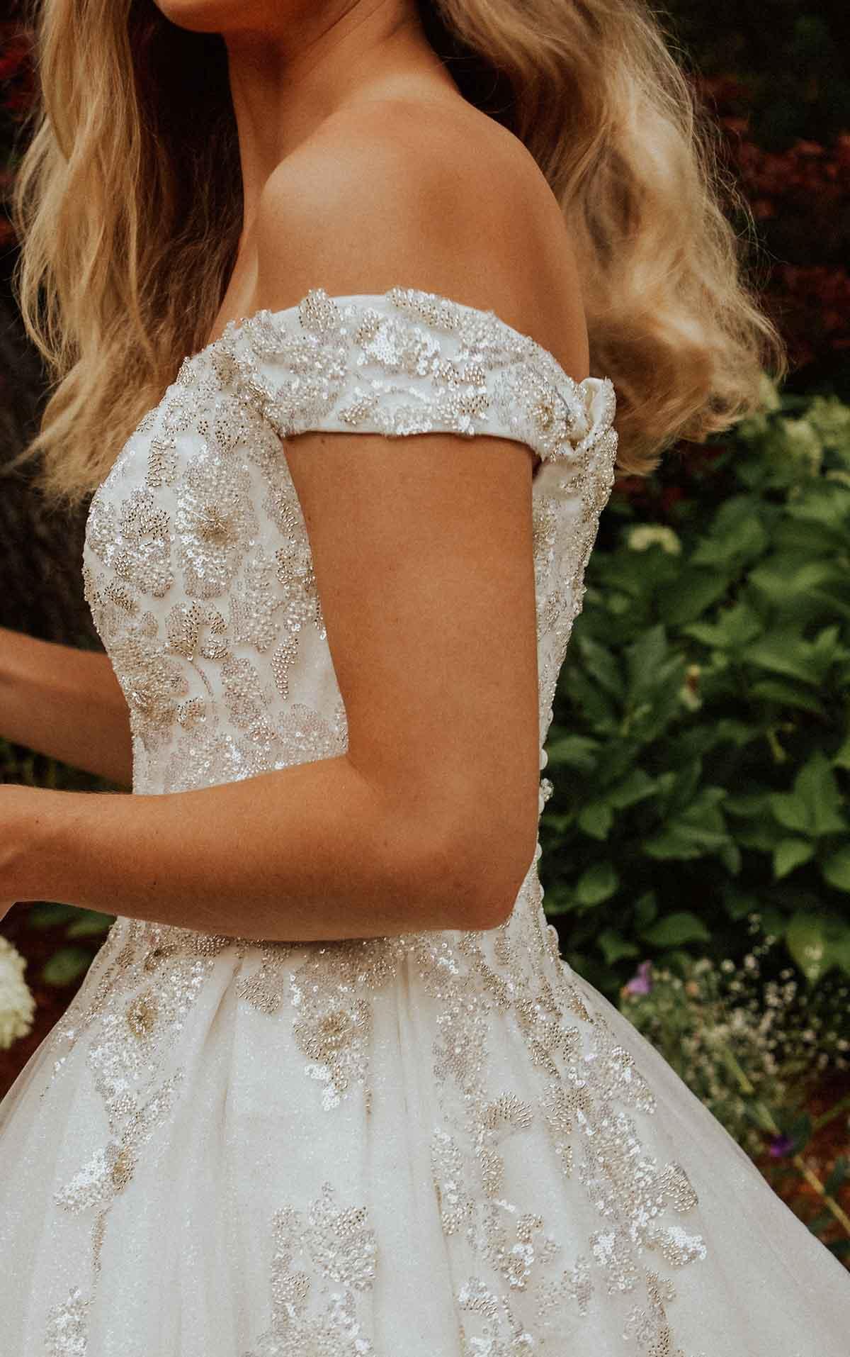Essense of Australia Wedding Dresses Spring 2020