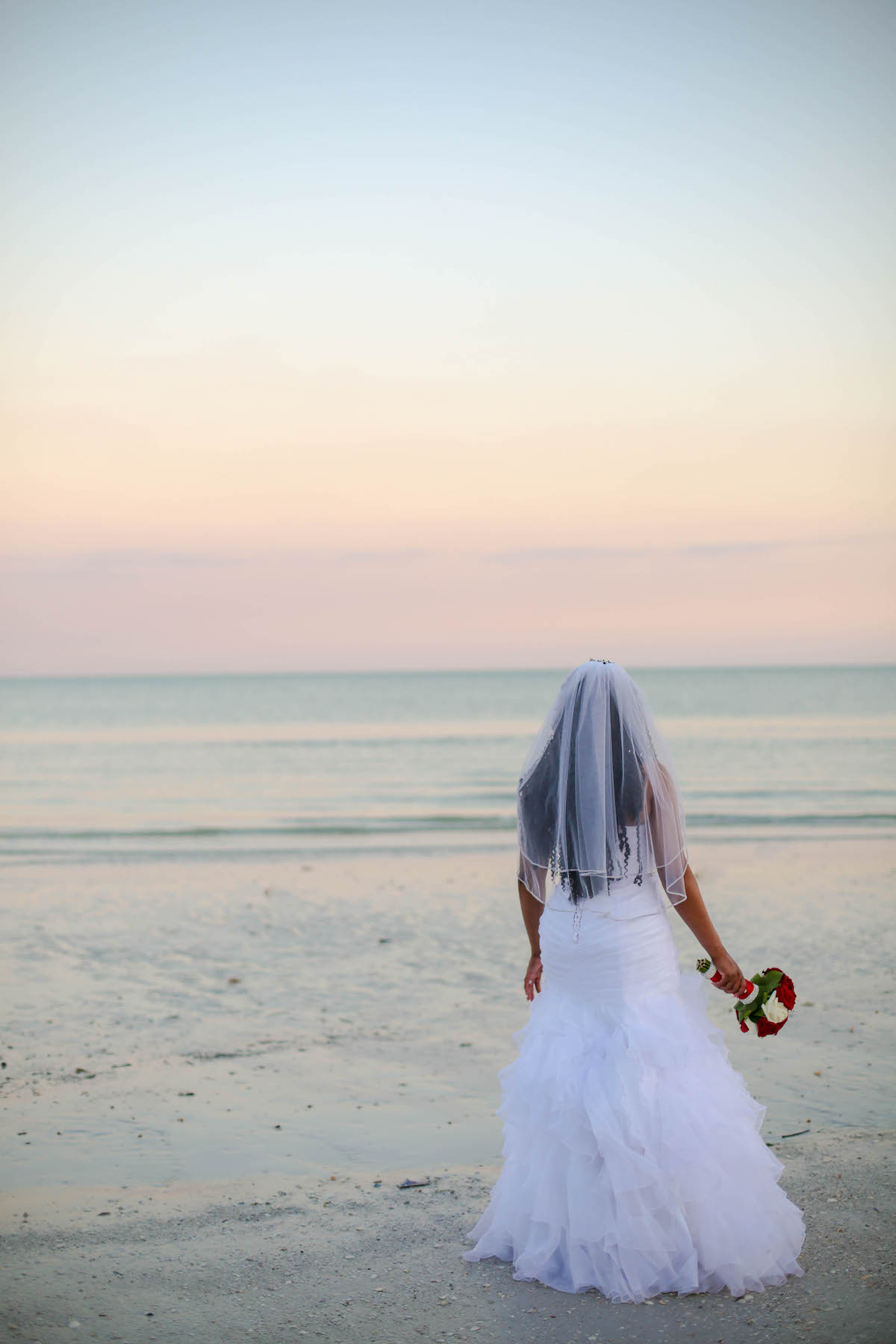 Fort Myers and Sanibel Destination Wedding -Impressions Photography
