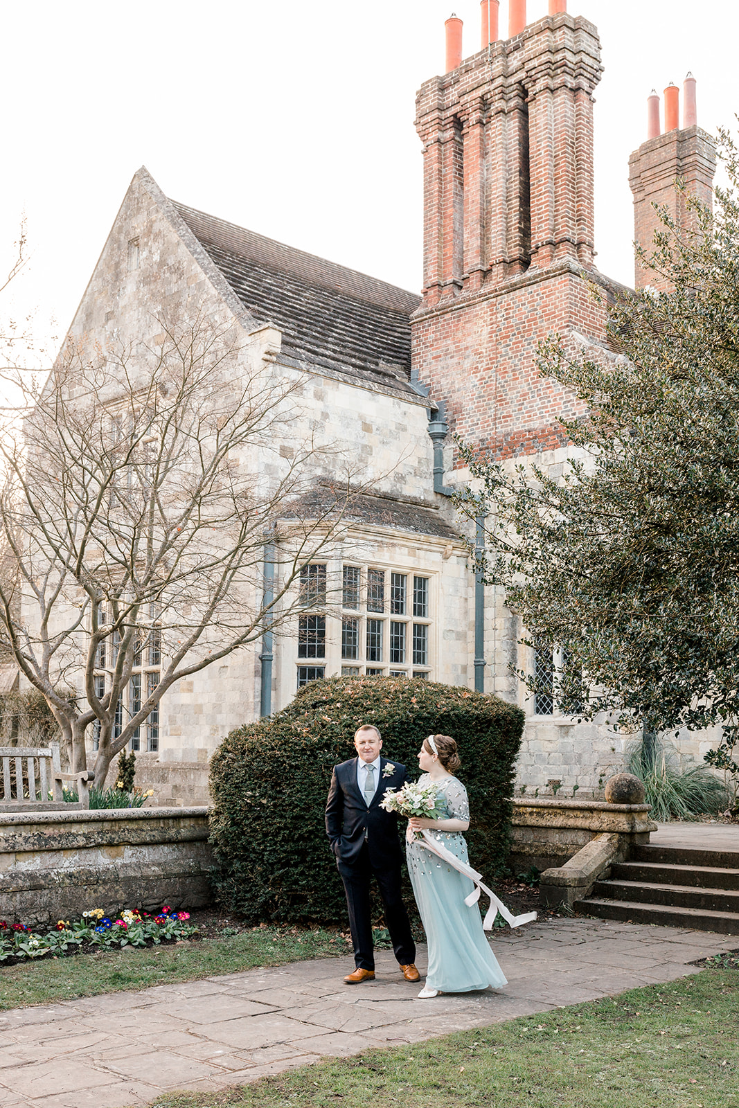 Southover Grange Wedding - Kelsie Scully Photography