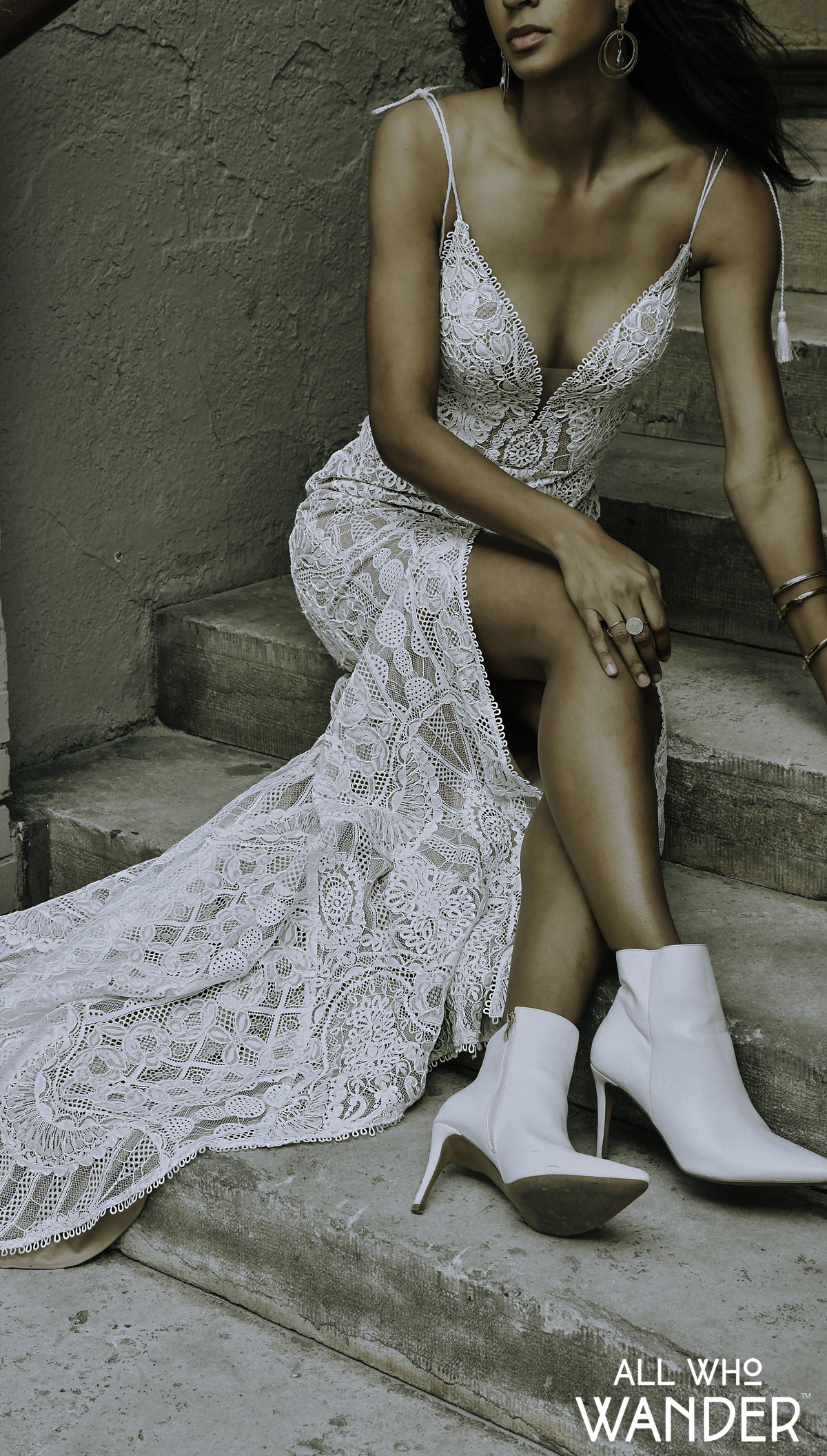 All Who Wander Wedding Dresses Spring 2021 - Arlo gown