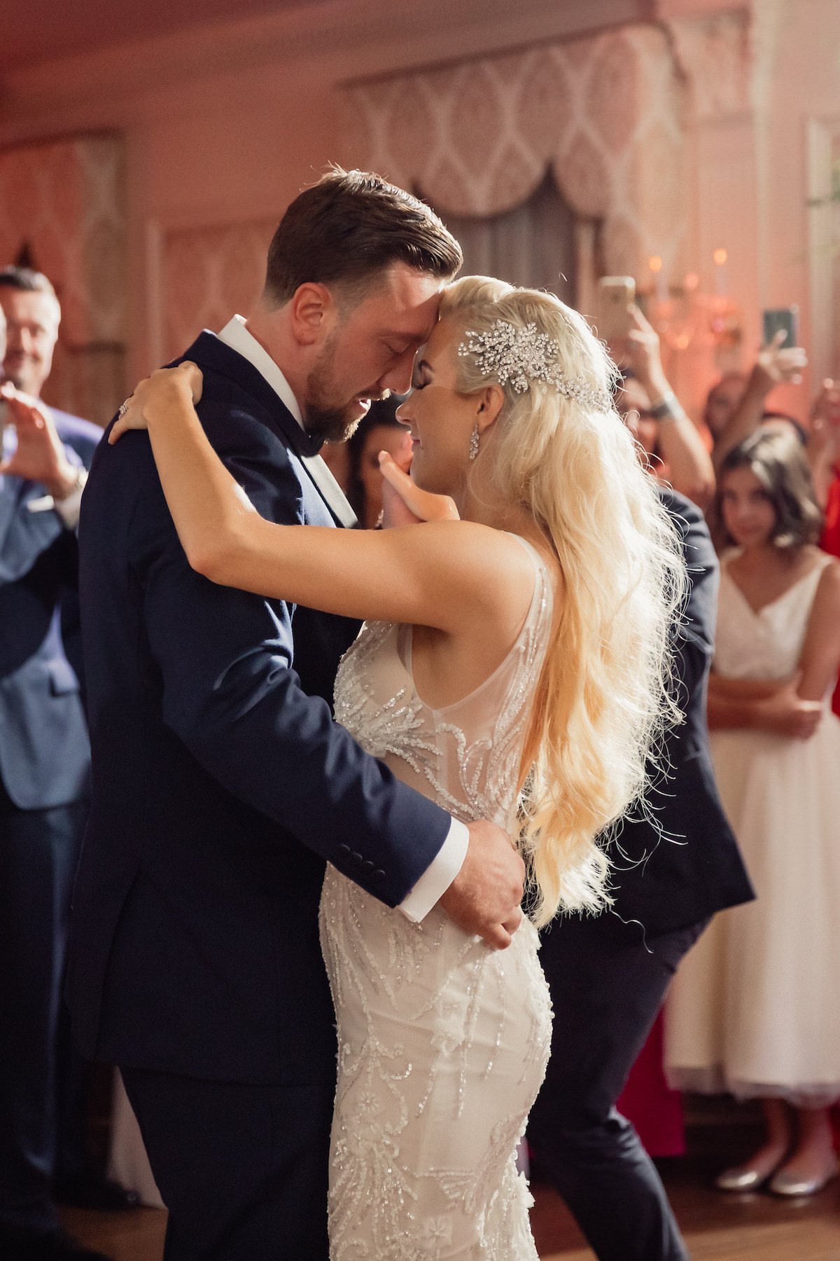 Wedding dance - Photography: Charming Images